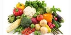 كيف يفيد اتباع نظام غذائي نباتي في صحة القلب؟