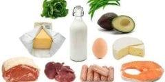 أطعمة مفيدة لصحة الإنسان