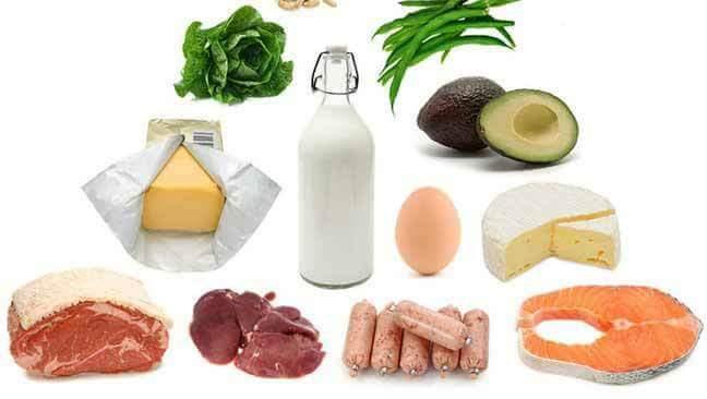 Photo of أطعمة مفيدة لصحة الإنسان