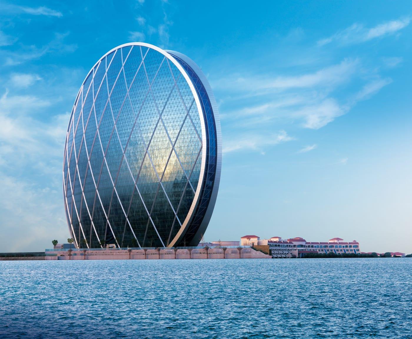 Photo of مدينةأبو ظبي عاصمة الامارات