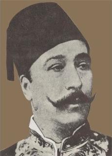 شاعر مصرى
