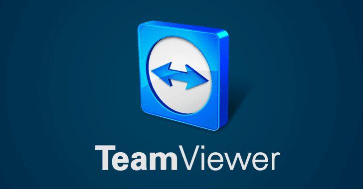 برنامج TeamViewer للتحكم في أجهزة الكمبيوتر والدخول اليها عن بعد