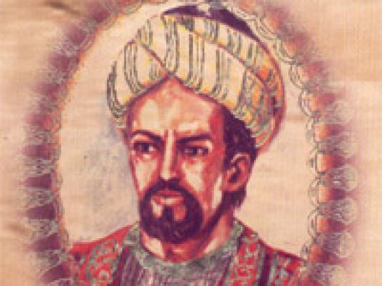 Photo of أبو الطيب المتنبى اعجوبة العصر العباسى