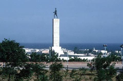 مدينة مقديشو لؤلؤة قارة أفريقيا