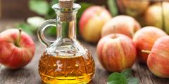 فوائد التفاح للتخسيس ومكافحة السرطان