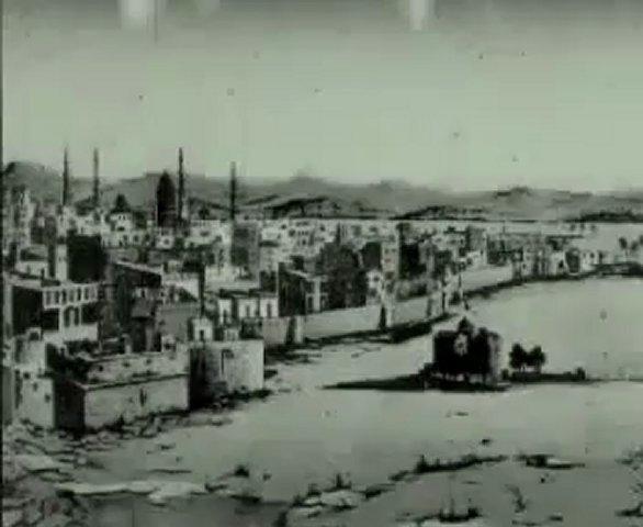 آثار المدينة المنورة