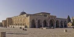 أهمية المسجد الأقصى بالنسبة للمسلمين