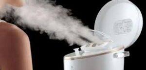 وفوائد جهاز بخار الماء للصدر 2020 وعمل جلسه بخار في المنزل للصدر