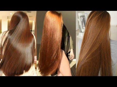 اسرع الطرق لتطويل الشعر