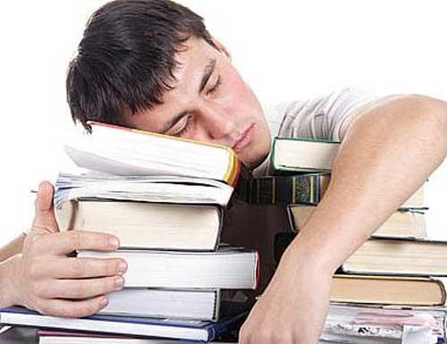 اضرار قلة النوم