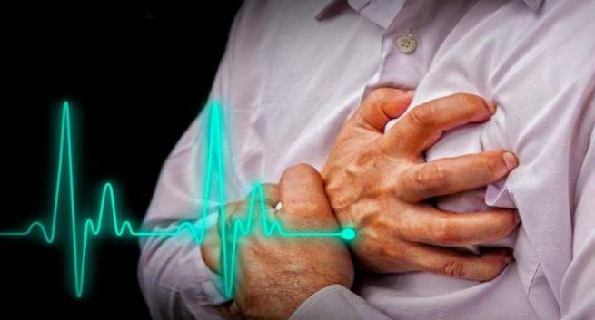 صورة الازمات القلبية واعراضها واسبابها