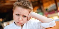مرض الاضطراب الوجداني ( العاطفي )
