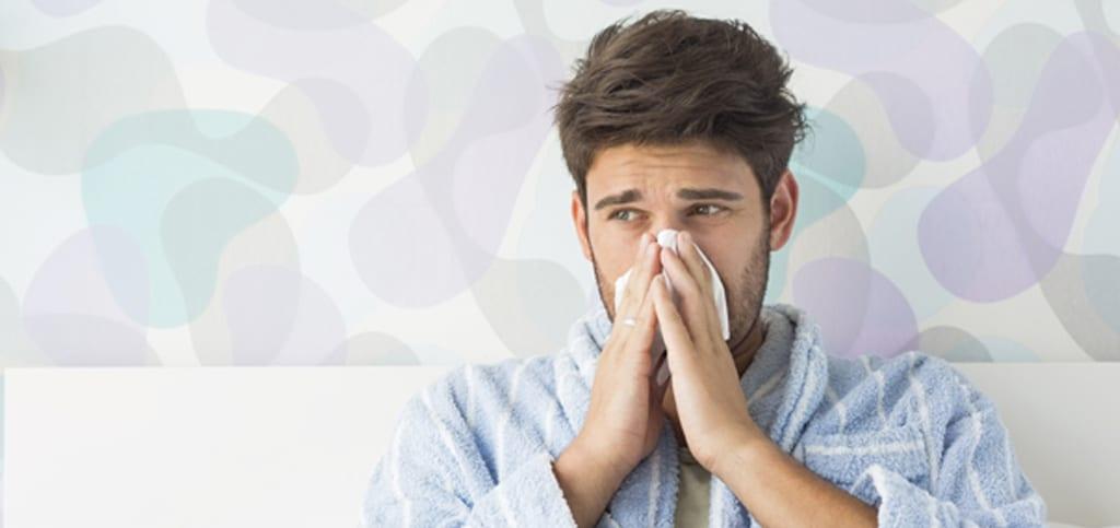 الانفلونزا الموسمية
