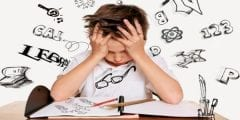 كيف تعرفين أن طفلك يعاني من اضطرابات التعلم وطرق العلاج والوقاية