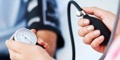 التقنيات الأساسية لقياس ضغط الدم