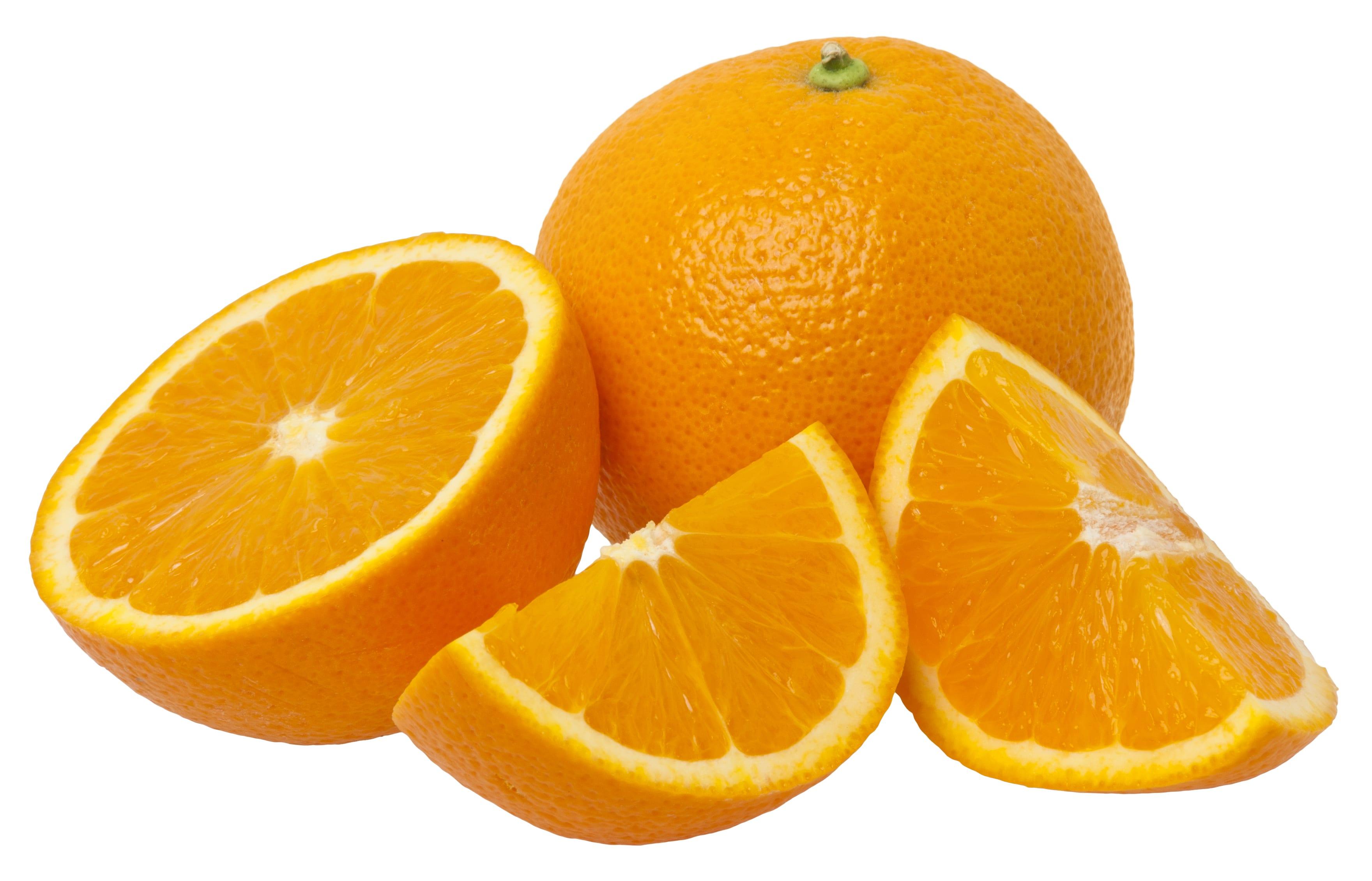 الفوائد الصحية للبرتقال