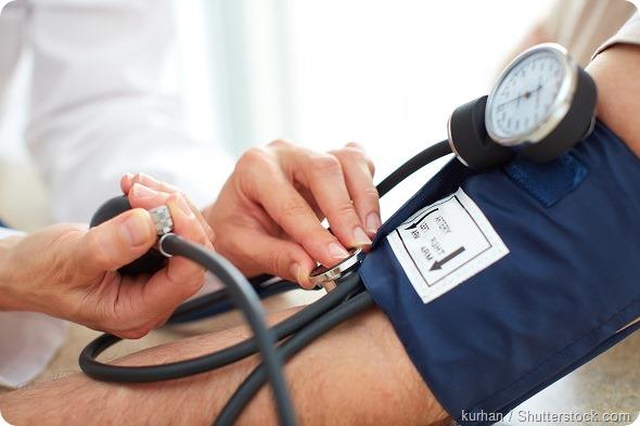 صورة علاج انخفاض ضغط الدم