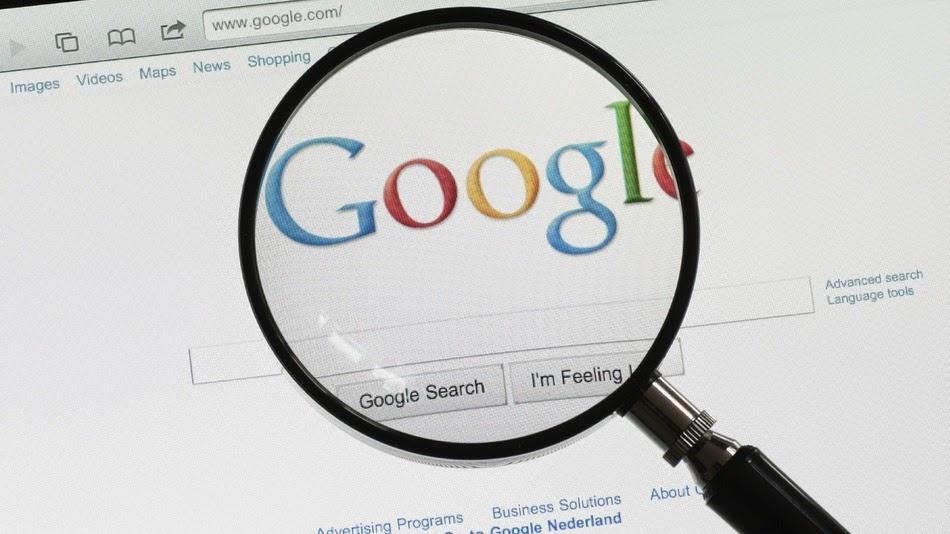 بحث جوجل عمليات هامة يمكن تنفيذها من خلال محرك البحث جوجل