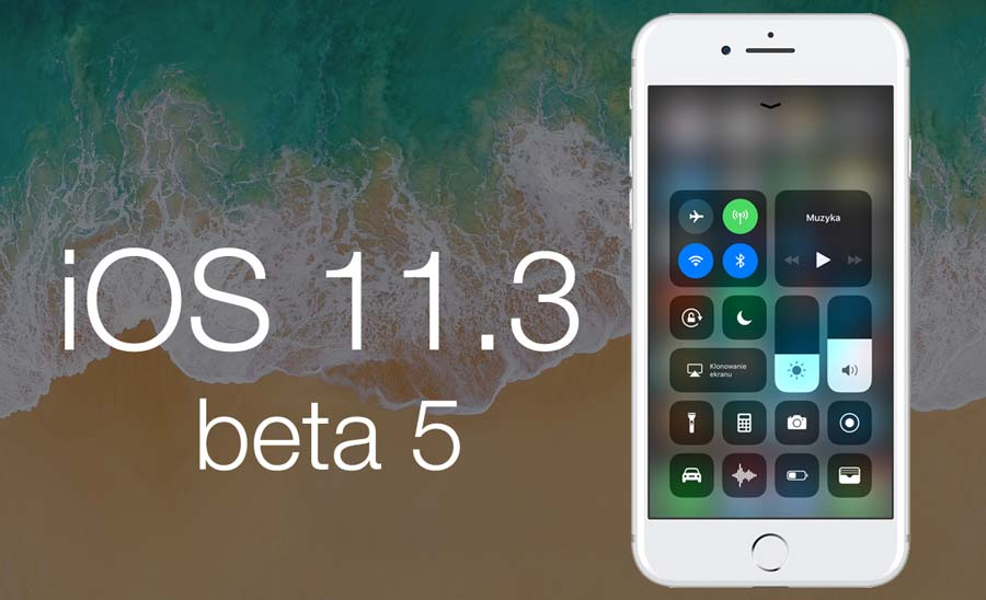 تحديث iOS 11.3 من ابل وحل مشكلة بطء الاجهزة