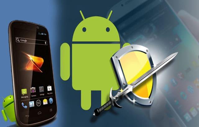 تحميل افضل تطبيقات الحماية من الفيروسات لهواتف اندرويد