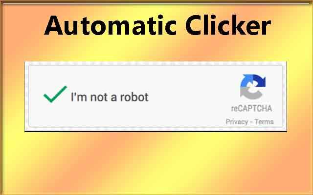 تخطي كود الكابتشا المزعج وحل مشكلة i am not robot