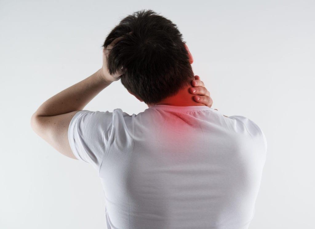 Photo of اسباب وعلاج تشنجات الرقبة