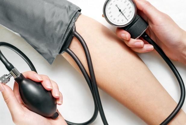 قراءات ضغط الدم