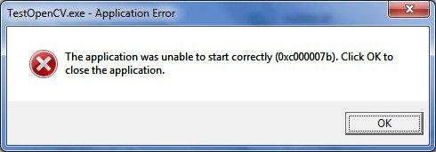 Photo of حل مشكلة خطأ 0xc00007b  اثناء تشغيل الالعاب علي الويندوز