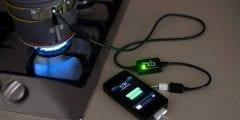 طريقه شحن الهاتف بدون كهرباء بطريقة سهلة ومجربة لشحن البطارية