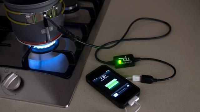 شحن الهاتف بدون كهرباء طرق حديثة لشحن البطارية