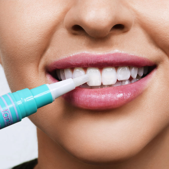 صورة طرق لتبييض الاسنان بالمنزل