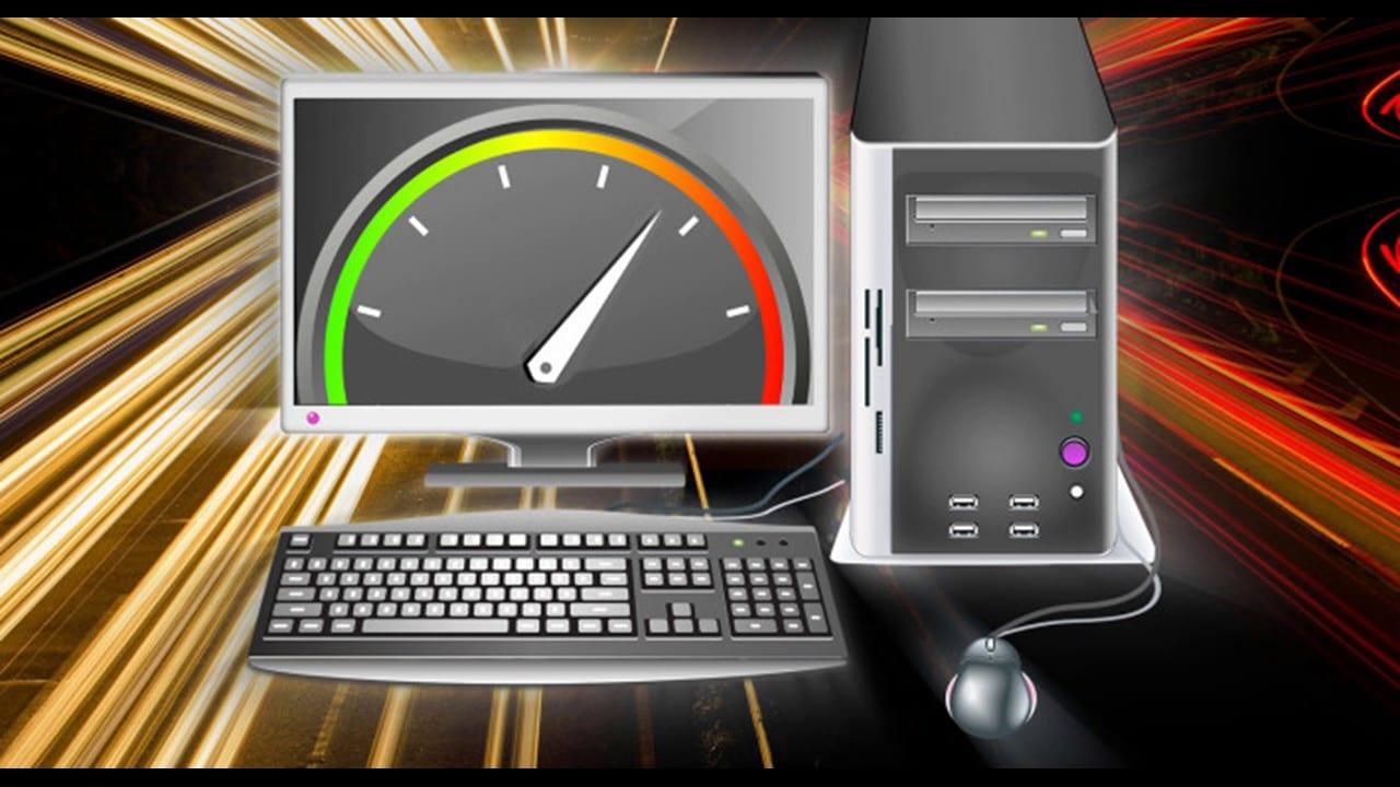طريقة تسريع الكمبيوتر اثناء عملية بدء التشغيل بدون برامج
