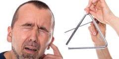 اسباب طنين الاذن وعلاجه