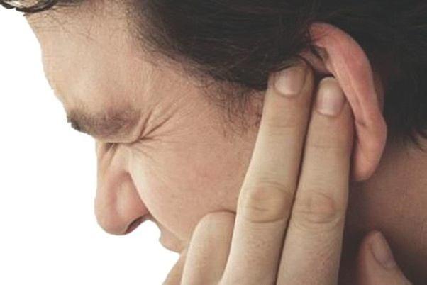 صورة علاج عدوي الاذن واعراضها