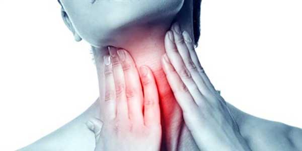صورة مضاعفات التهاب الأحبال الصوتية وأعراضه وطرق العلاج