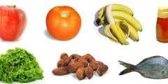 علاج فقر الدم بالطعام
