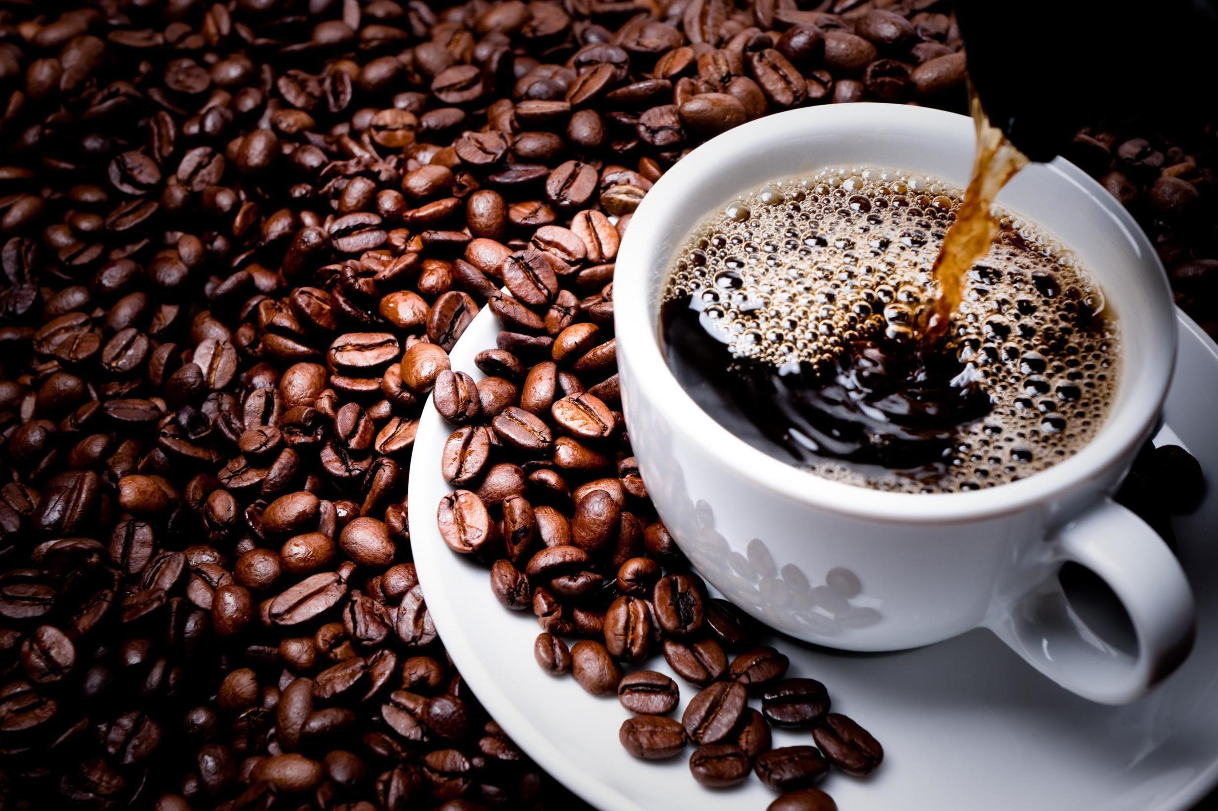 Photo of فوائد القهوة الصحية