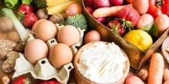 فوائد فيتامين ب للبشرة