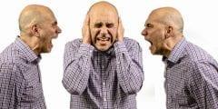 مرض انفصام الشخصية ( الشيزوفرينيا )