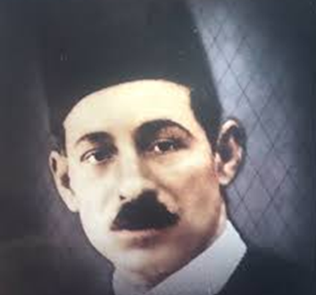 Photo of مصطفى صادق الرافعيمعجزة الأدب العربي