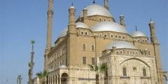 أهم آثار مصر الاسلامية