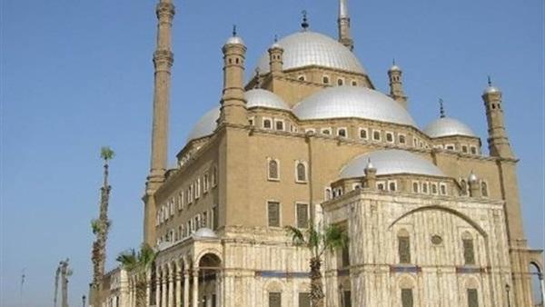 آثار مصر الاسلامية