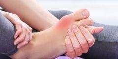 أسباب وأعراض مرض النقرس وكيفية الوقاية منه