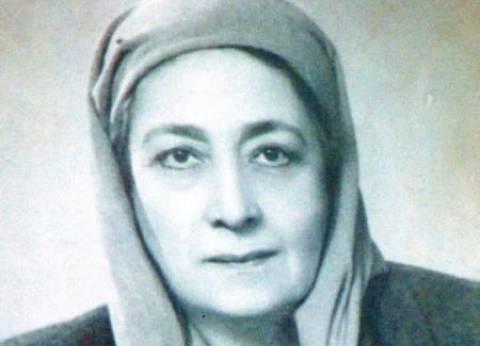 Photo of هدى شعراوي نصيرة المراة