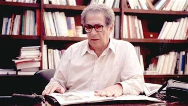 أنيس منصور فيلسوفوكاتبصحفي مصرى