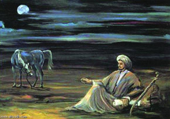 Photo of الفرزدق أعظم الشعراء العرب على مر التاريخ
