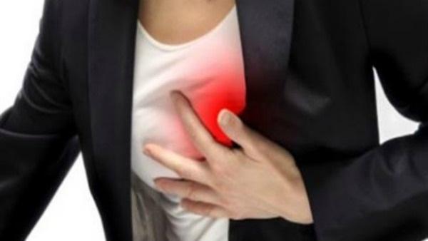 Photo of أسباب وأعراض ارتجاع المرئ وكيفية الوقاية منه