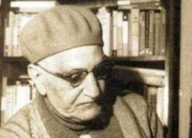 Photo of عباس محمود العقاد عملاق الفكر العربي