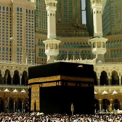 أبراج الصفوة في مكة المكرمة