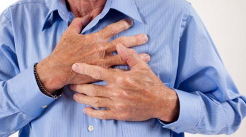 كيفية اسعاف مصاب السكتة القلبية